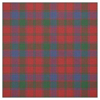 Clan Donnachaidh Robertson Scottish Tartan Plaid Fabric