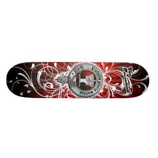 Clan Donnachaidh Skateboard Deck