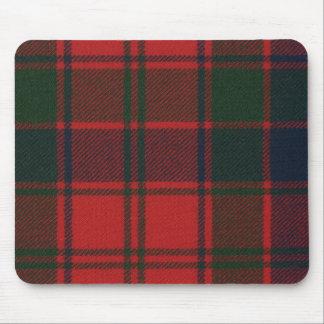 Clan Donnachaidh Tartan Mouse Pad