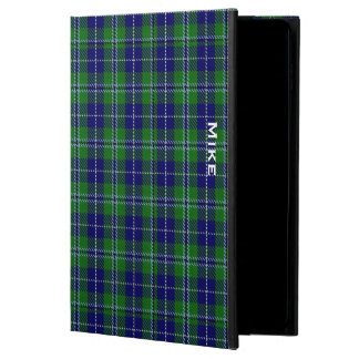 Clan Douglas Plaid Custom iPad Air 2 Case