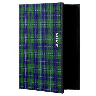 Clan Douglas Plaid Custom iPad Air 2 Case