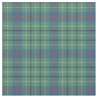 Clan Duncan Ancient Tartan Fabric