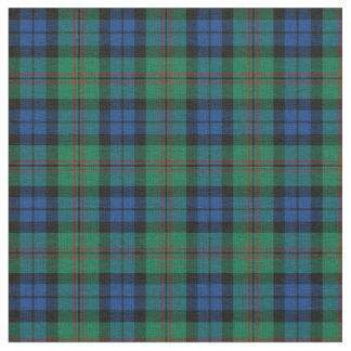 Clan Dundas Tartan Fabric