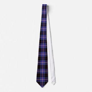Clan Dunlap Tartan Tie