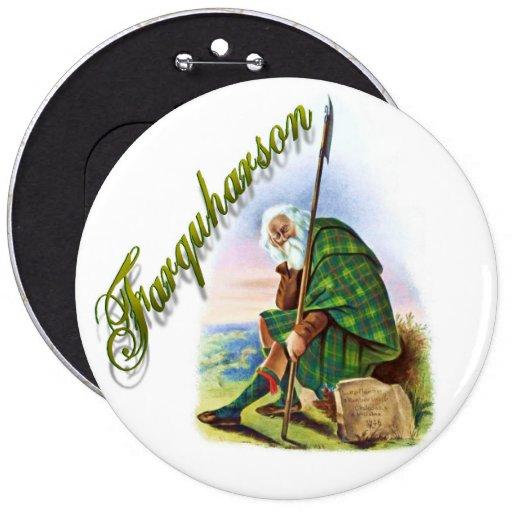 Clan Farquharson Scottish Dream Button