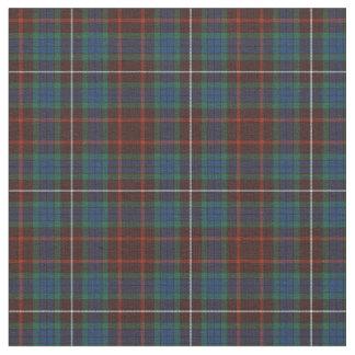 Clan Fraser Ancient Tartan Fabric