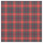 Clan Fraser of Lovat Modern Tartan Fabric