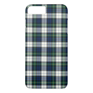 Clan Gordon Dress Tartan iPhone 8 Plus/7 Plus Case