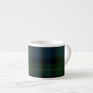 Clan Gordon Huntly Tartan Espresso Mug