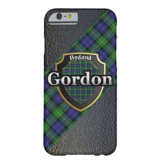 Clan Gordon Scottish Celebration Barely There iPhone 6 Case