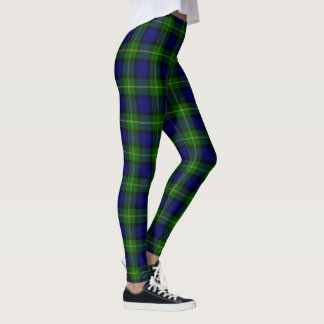 Clan Gordon Tartan Leggings