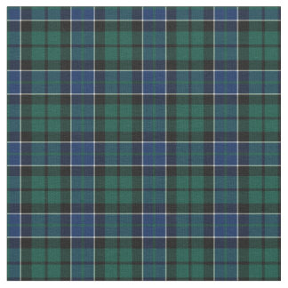 Clan Graham Tartan Fabric