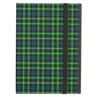 Clan Graham Tartan iPad Air Cover