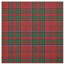 Clan Grant Scottish Tartan Plaid Fabric