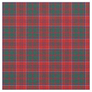 Clan Grant Tartan Fabric