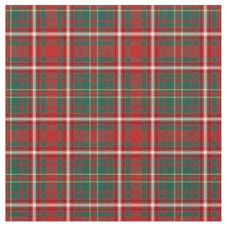 Clan Hay Tartan Fabric