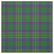 Clan Hunter Scottish Tartan Plaid Fabric