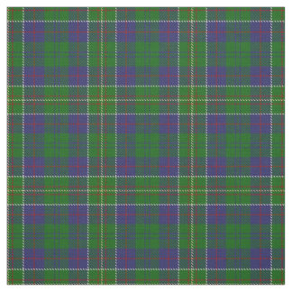 Clan Hunter Scottish Tartan Plaid Fabric