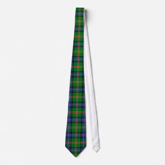 Clan Jones Tartan Tie