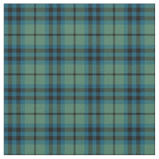 Clan Keith Ancient Tartan Fabric