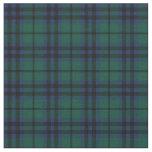 Clan Keith Modern Tartan Fabric