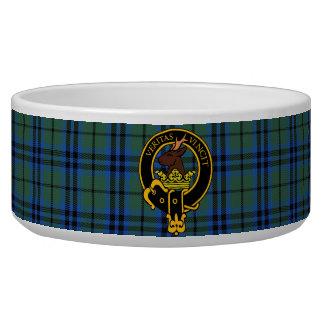 Clan Keith Pet Bowl
