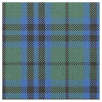 Clan Keith Scottish Tartan Plaid Fabric