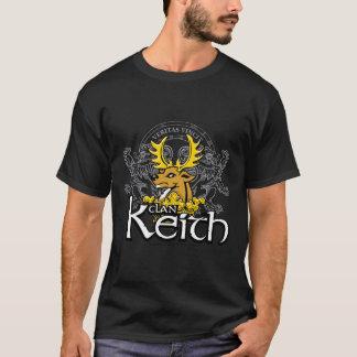 Clan Keith T-Shirt