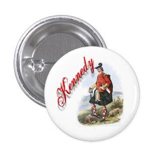 Clan Kennedy Scottish Dream Button