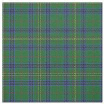 Clan Kennedy Scottish Tartan Plaid Fabric