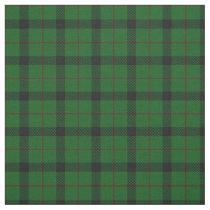 Clan Kincaid Scottish Tartan Plaid Fabric
