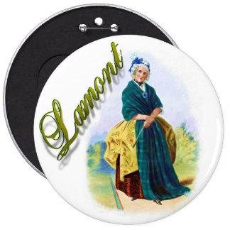 Clan Lamont Scottish Dream Button