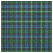 Clan Lamont Scottish Tartan Plaid Fabric