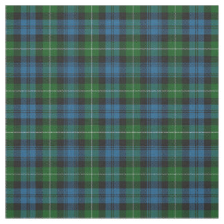 Clan Lamont Scottish Tartan Plaid Fabric