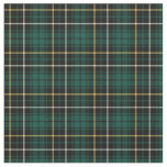 Clan MacAlpine Tartan Fabric