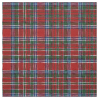 Clan MacBean MacBain Scottish Tartan Plaid Fabric