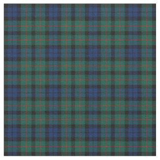 Clan MacCallum Tartan Fabric