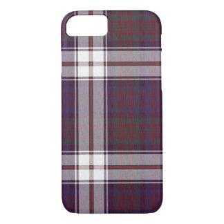 Clan MacDonald Dress Tartan Phone Case