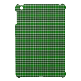 Clan MacDonald Of The Isles Ancient Tartan iPad Mini Covers