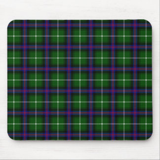 Clan MacDonald Of The Isles Tartan Mouse Mat