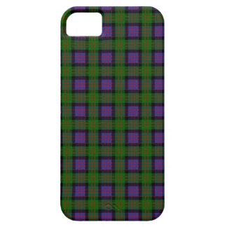 Clan MacDonald Tartan iPhone 5 Cases