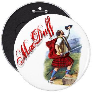 Clan MacDuff Scottish Dream Button