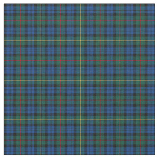 Clan MacEwan Tartan Fabric