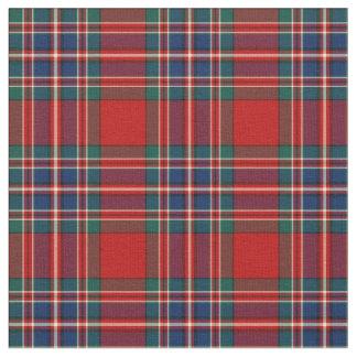 Clan MacFarlane Tartan Fabric