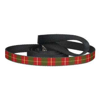 Clan MacFie Tartan Pet Lead