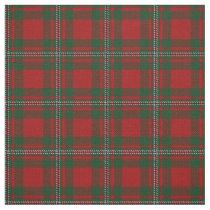 Clan MacGregor Gregor Scottish Tartan Plaid Fabric