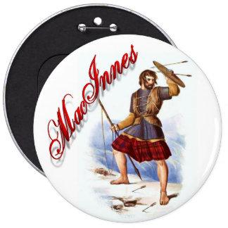 Clan MacInnes Scottish Dream Button