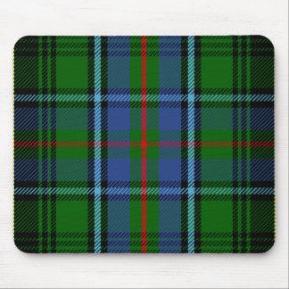 Clan MacInnes Tartan Mouse Mat