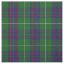 Clan MacIntyre Scottish Tartan Plaid Fabric