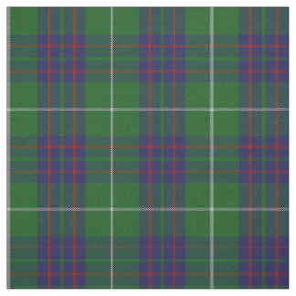 Clan MacIntyre Scottish Tartan Plaid Fabric